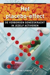 Het placebo effect - Paul  Liekens - ISBN: 9789020299045