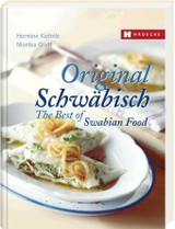 Original Schwäbisch - The Best of Swabian Food - Kiehnle, Hermine; Graff, Monika - ISBN: 9783775006224