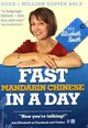 Fast Mandarin Chinese in a Day with Elisabeth Smith, Audio-CD - Smith, Elisabeth - ISBN: 9781444138696