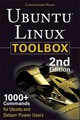 Ubuntu Linux Toolbox: 1000+ Commands For Power Users - Negus, Christopher - ISBN: 9781118183526