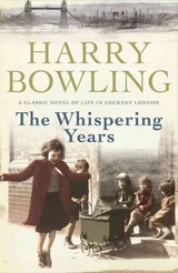 Whispering Years - Bowling, Harry - ISBN: 9780755340446