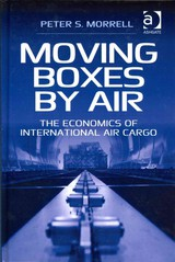 Moving Boxes By Air - Morrell, Peter, S. - ISBN: 9781409402527