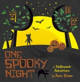 One Spooky Night - Stone, Kate; Accord Publishing - ISBN: 9781449403300