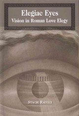 Elegiac Eyes - Raucci, Stacie - ISBN: 9781433113154
