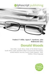 Donald Woods - ISBN: 9786130638313
