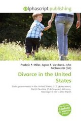 Divorce in the United States - ISBN: 9786130854157