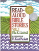 Read Aloud Bible Stories - Lindvall, Ella K. - ISBN: 9780802471635