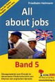 All about jobs - Heitmann, Friedhelm - ISBN: 9783866329393
