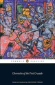 Chronicles Of The First Crusade - Tyerman, Christopher - ISBN: 9780241955222