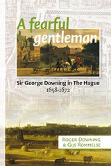 A fearful gentleman - Gijs Rommelse; Roger Downing - ISBN: 9789087042516