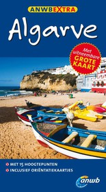 Algarve - ISBN: 9789018033378