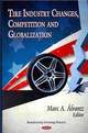 Tire Industry Changes, Competition & Globalization - Alvarez, Marc A. (EDT) - ISBN: 9781613241059