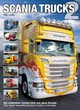 Scania Trucks. Bd.2 - Jacoby, Felix - ISBN: 9783938711545