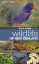 Field Guide To The Wildlife Of New Zealand - Fitter, Julian - ISBN: 9781408108659