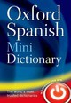 Oxford Spanish Mini Dictionary - Oxford Dictionaries - ISBN: 9780199692699