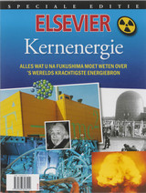 ELSEVIER SPECIALE EDITIE KERNENERGIE  - Arendo Joustra; J.A.S. Joustra - ISBN: 9789068828214