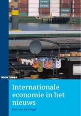 Internationale economie in het nieuws - Paul van der Cingel - ISBN: 9789059317086