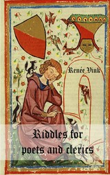 Riddles for poets and clerics - Renee Vink - ISBN: 9789461930323