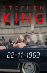 22-11-1963 - Stephen King - ISBN: 9789024542192