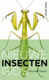 Nieuwe insectengids - M. Chinery; Michael Chinery - ISBN: 9789052108711