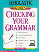 Checking Your Grammar - Terban, Marvin - ISBN: 9780590494557