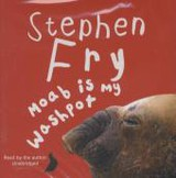 Moab Is My Washpot - Fry, Stephen - ISBN: 9781846572746