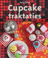 Cupcake traktaties - Paris Cutler - ISBN: 9789048305520