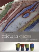 Colour In Glazes - Bloomfield, Linda/ Bloomfield, Henry (PHT) - ISBN: 9781408131213