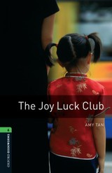 Oxford Bookworms Library: Level 6:: The Joy Luck Club - Tan, Amy - ISBN: 9780194792639