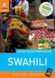 Rough Guide Phrasebook: Swahili - Rough Guides - ISBN: 9781848367302