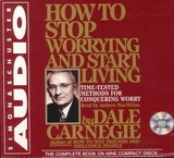 How To Stop Worrying And Start Living - Carnegie, Dale/ MacMillan, Andrew (NRT) - ISBN: 9780671574581