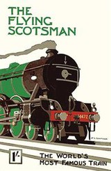 Flying Scotsman - ISBN: 9781908402080