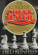 Complete Chess Player - Reinfeld, Fred - ISBN: 9780671768959