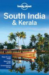 Lonely Planet South India and Kerala dr 6 - ISBN: 9781742206653