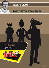 The Dutch Stonewall - Lilov, V. - ISBN: 4027975006987