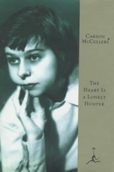 Heart Is A Lonely Hunter - McCullers, Carson - ISBN: 9780679424741