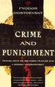 Crime And Punishment - Dostoevsky, Fyodor - ISBN: 9780679734505
