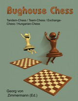 Bughouse Chess - ISBN: 9783833468117