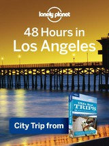 48 Hours in Los Angeles - ISBN: 9781742209210