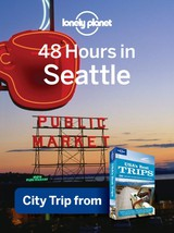 48 Hours in Seattle - ISBN: 9781742209227
