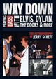 Way Down: Playing Bass With Elvis, Dylan, The Doors And More - Scheff, Jerry - ISBN: 9781617130328