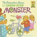 The Berenstain Bears And The Green-eyed Monster - Berenstain, Stan/ Berenstain, Jan - ISBN: 9780679864349