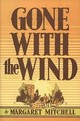 Gone With The Wind - Mitchell, Margaret - ISBN: 9780684830681