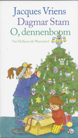 O, Dennenboom - Jacques  Vriens - ISBN: 9789000310173
