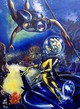Wally Wood Galaxy Art And Beyond - Hill, Roger - ISBN: 9781613771846