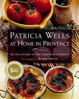 Patricia Wells At Home In Provence - Wells, Patricia/ Freson, Robert (PHT) - ISBN: 9780684863283