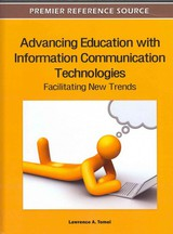 Advancing Education With Information Communication Technologies - Tomei, Lawrence A. (EDT) - ISBN: 9781613504680