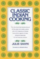 Classic Indian Cooking - Sahni, Julie/ Shani, Julie - ISBN: 9780688037215