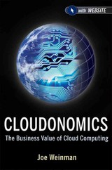 Cloudonomics - Weinman, Joe - ISBN: 9781118229965
