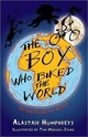 Boy Who Biked The World - Humphreys, Alastair - ISBN: 9781903070758